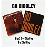 Hey Bo Diddley / Bo Diddley