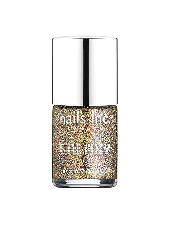 Nails Inc Knightsbridge Road Galaxy Effect Polish