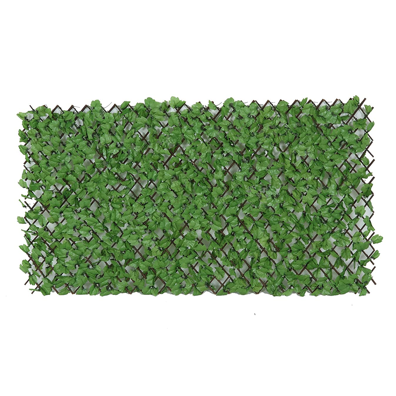 感情セグメント変装クラーク リサイクルプラヘゴ ガーデングリーン φ5.5×90cm