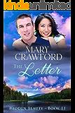 The Letter (Hidden Beauty Book 11)