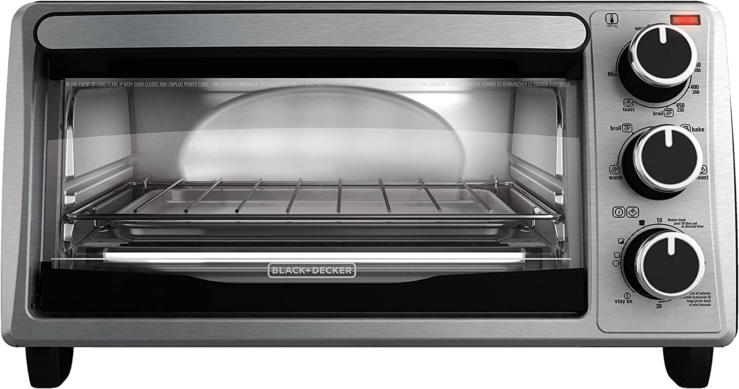 Top 10 Best Home Pizza Ovens Reviews in 2020 7