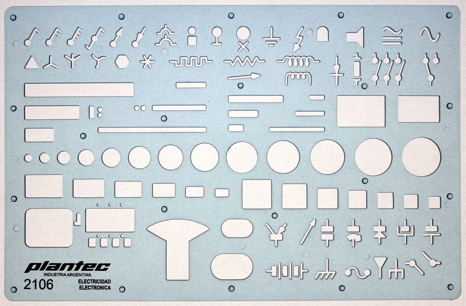 Electrical and electronic installation symbols drawing template electrical and electronic installation symbols drawing template stencil engineering drafting supplies engineering layout plan schematic wiring asfbconference2016 Images