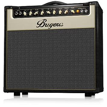 Bugera - Amplificador guitarra v55 amplificador 55 w vintage v-55 ...
