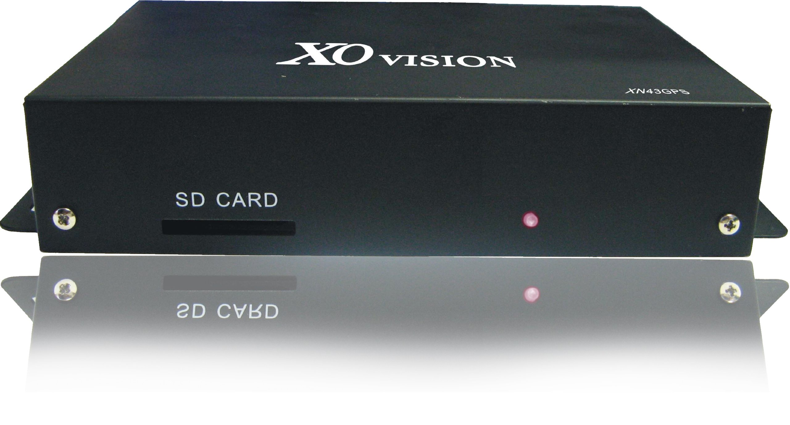 XO Vision XN43GPS XO Vision XN43GPS GPS Box Compatible with X355NAV Pre-Loaded with US Maps by XO Vision