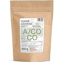 Azúcar de Coco PREMIUM 250 gr superalimentos VEKINE