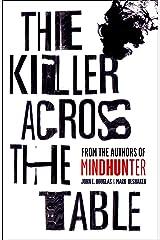 Killer Across The Table Hardcover