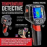 RIDGID RT-9X 57518 Thermal Imaging Camera with