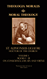 Moral Theology Book 1 (Theologia Moralis)