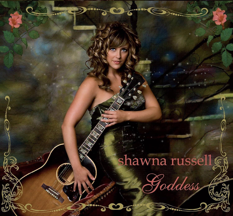 Shawna Russell - Goddess - Amazon.com Music