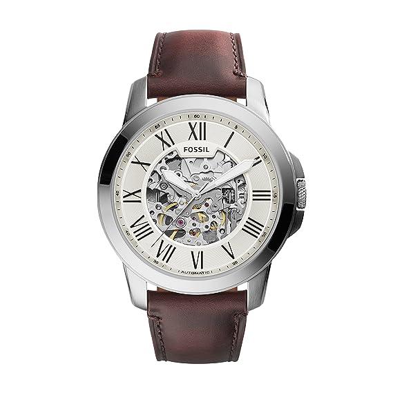 vívido y de gran estilo a un precio razonable mejor venta FOSSIL Grant - Reloj de pulsera