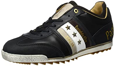 Imola Adesione Uomo Low, Mens Low-Top Sneakers Pantofola D'oro