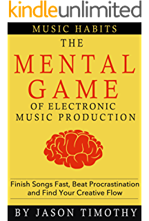 Making beats the art of sample based hip hop music culture music habits the mental game of electronic music production finish songs fast beat fandeluxe Image collections