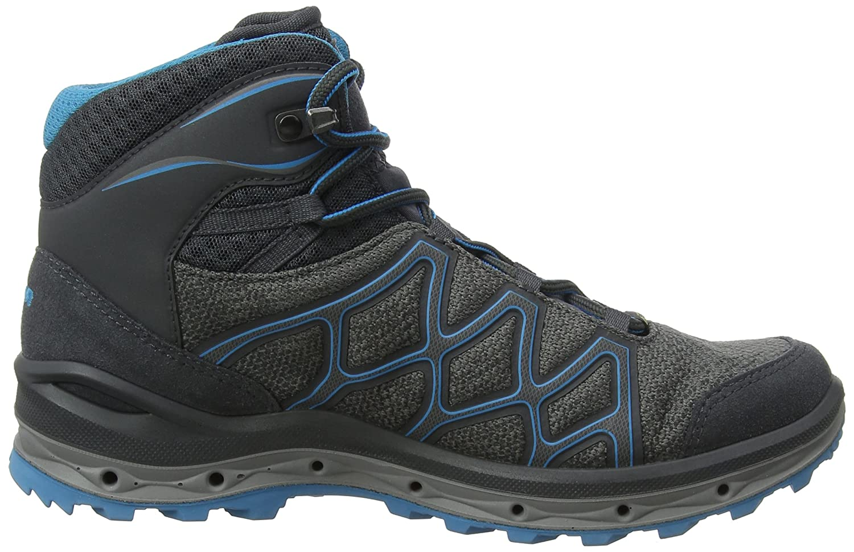 Lowa Damen Aerox GTX GTX GTX Mid Ws Trekking- & Wanderstiefel  099e7b
