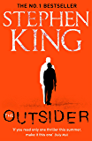 The Outsider: The No.1 Sunday Times Bestseller (English Edition)