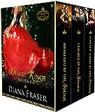 Desert Kings Boxed Set: Books 4-6