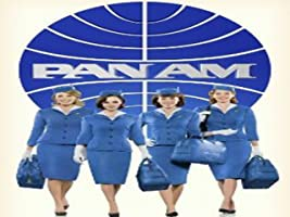 Pan Am - Staffel 1