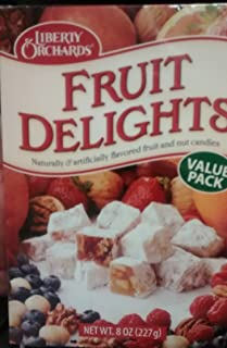 product image for Liberty Orchards Fruit Delights 9oz