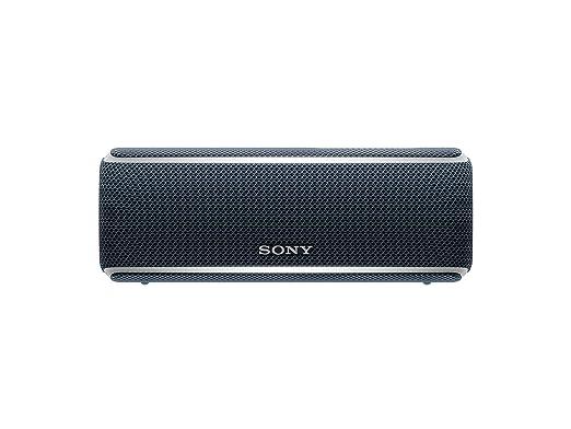 Review Sony SRS-XB21 Portable Wireless