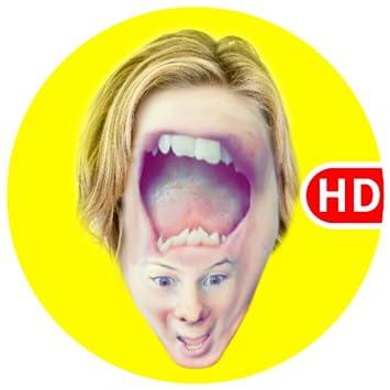 amazon com switch my faces in donald trump meme face maker