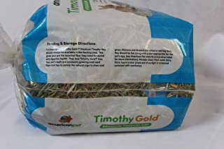 product image for American Pet Diner Timothy Gold Hay, 24 oz.