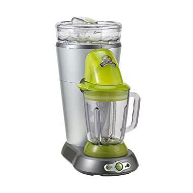 Margaritaville Bahamas Frozen Concoction Maker with No-Brainer Mixer