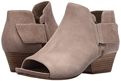 Gemi Women's Ankle Bootie Modern Grey 7 M US
