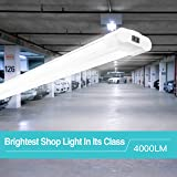 Amico 42W 6 Pack Linkable LED Utility Shop