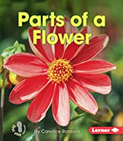 Parts Of A Flower (First Step Nonfiction -