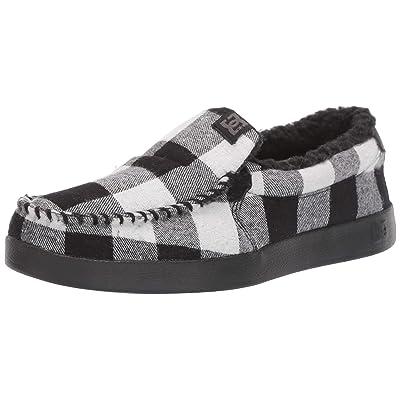 DC Men's Villain 2 Wnt Skate Shoe: Shoes