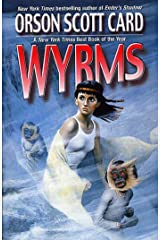 Wyrms Kindle Edition