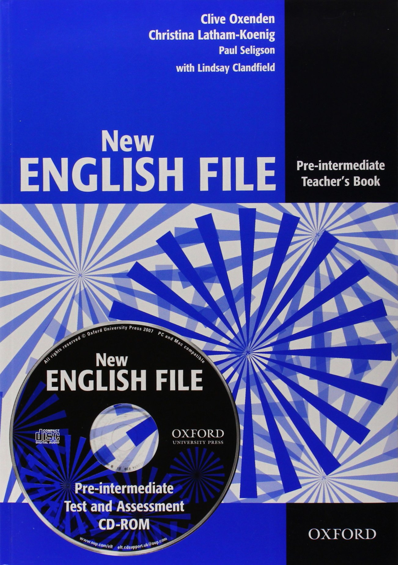 new english file решебник