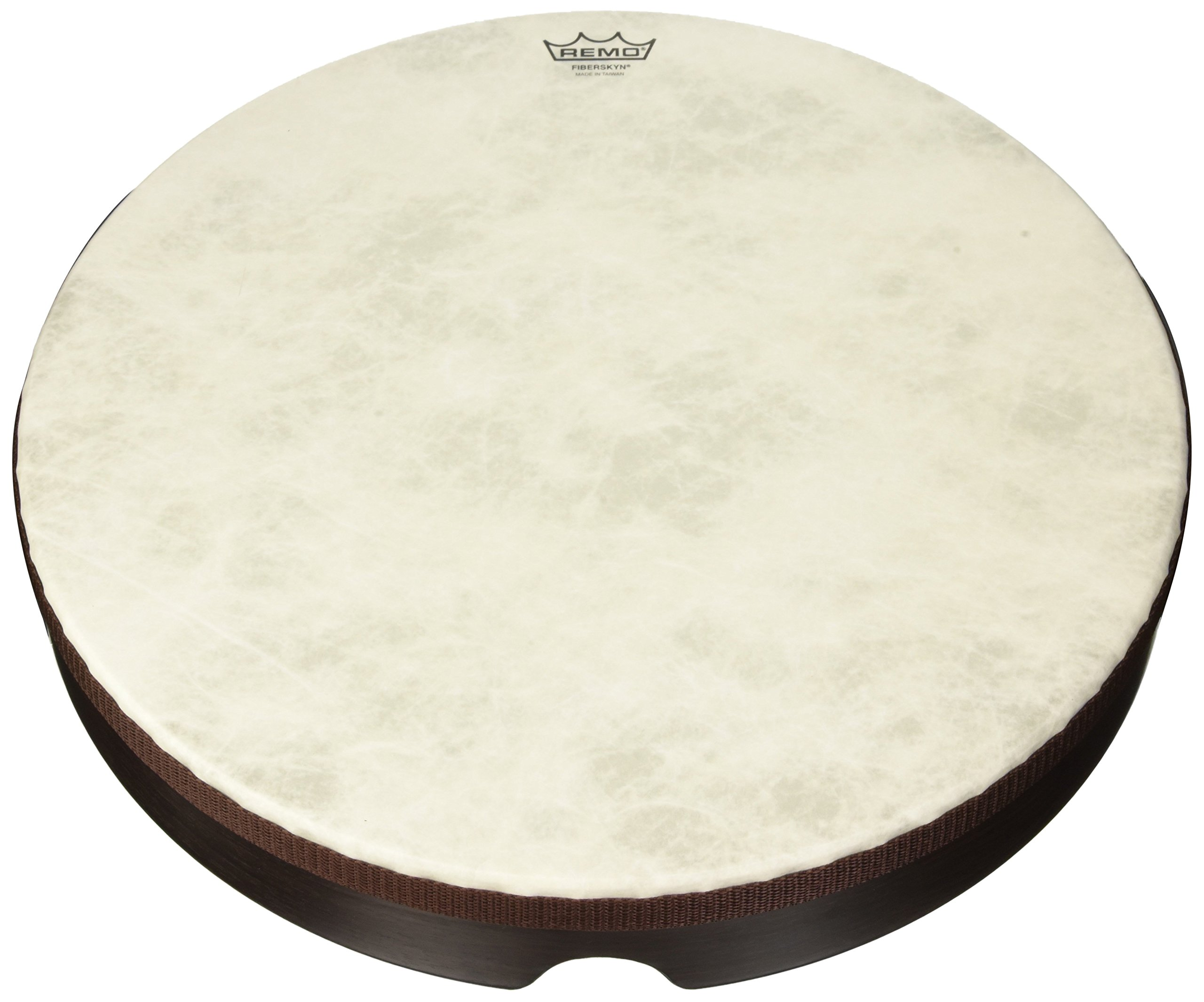 Remo Fiberskyn Frame Drum, 16'' by Remo