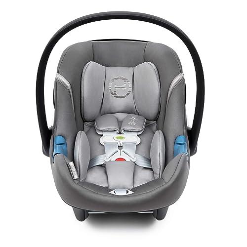 Cybex Aton M Infant Car Seat with SensorSafe