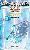 Wildfire Book 1 (Star Trek: Starfleet Corps of Engineers 23)