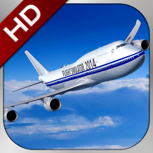 Cessna Instrument Panel - Boeing Flight Simulator 2014 HD - Flying in New York City, Real World Ad-Free