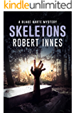 Skeletons (The Blake Harte Mysteries Book 7)