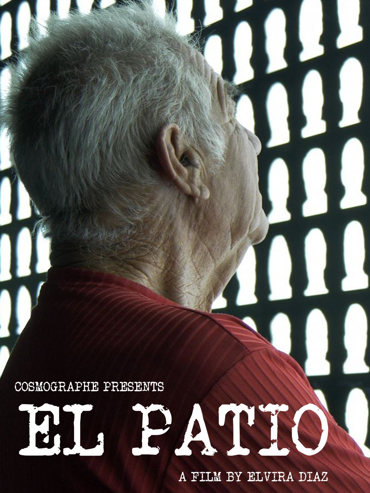 El Patio on Amazon Prime Video UK