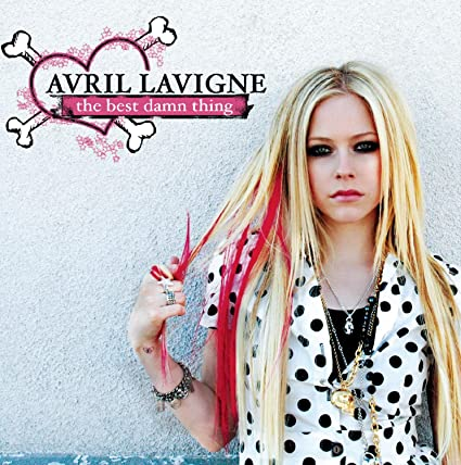 avril lavigne the best damn thing free download