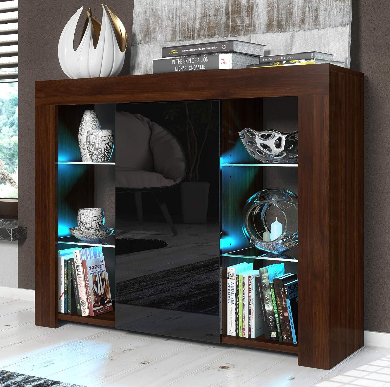 Mex Furniture Modern Cabinet Cupboard sideboard Matt Body