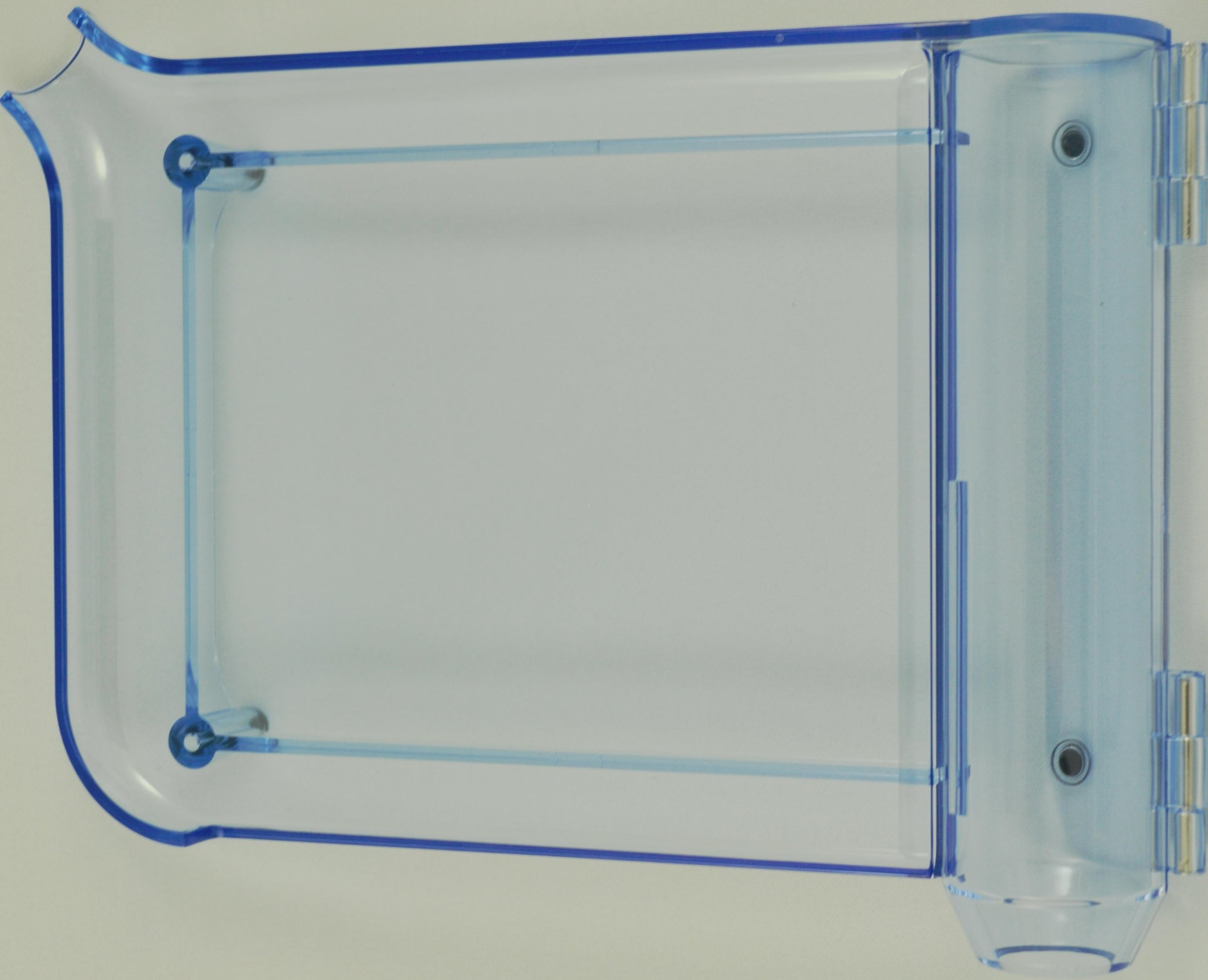 Professional grade Left Hand Counting Tray by Pharma-Insight Inc. (Image #3)