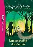 The Never Girls 06 - Une cachette dans les bois