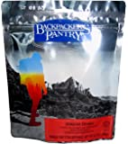 Backpacker's Pantry Hawaiian Style Rice with Chicken, Two Serving Pouch