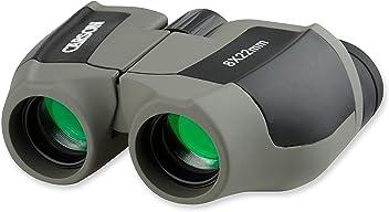 Carson 8x22 Scout Compact Binoculars