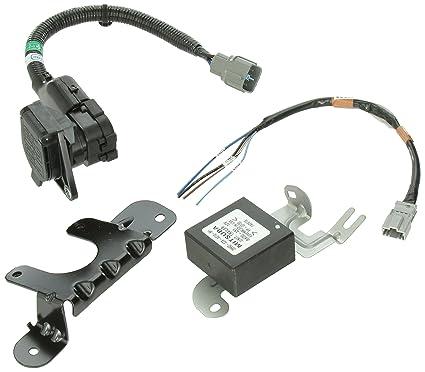 Amazon.com: Genuine Honda 08L91-SZA-100 Trailer Hitch Harness ...