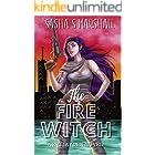 The Fire Witch: A Zvi Jayden Novel (A Zvi Jayden Novel Series Book 1)