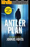 Antler Plan (A Konrad Loki Thriller Book 1)