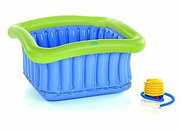 Vasca Da Bagno Per Bambini Grandi : Jané c vaschetta da bagno multicolore amazon prima