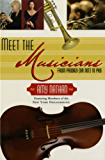 Meet the Musicians: From Prodigies (or not) to Pros