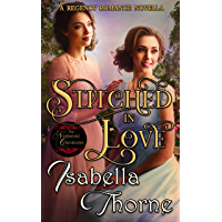 Stitched in Love (English Edition)