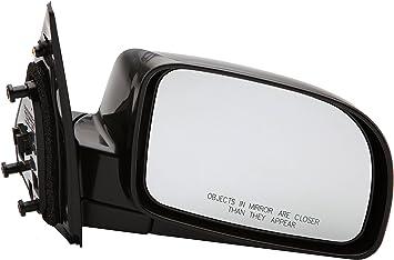 Dorman 955-1057 Passenger Side View Power Mirror